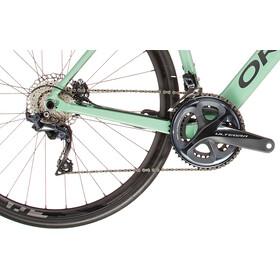 Orbea Gain D20, verde